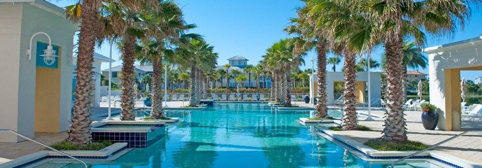 Carillon Beach Resort Inn Spa