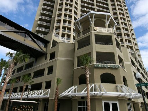 Grand Panama Beach Resort Condos For Sale