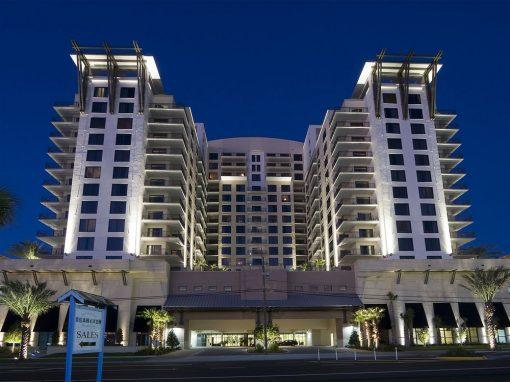 Seahaven Beach Resort Condos For Sale